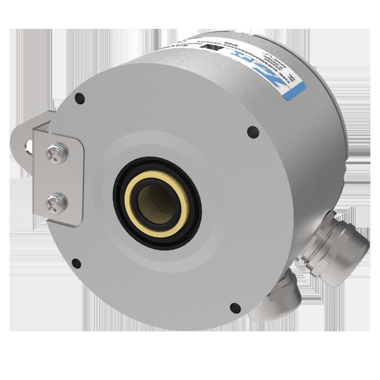 Φ99mm-Heavy-duty encoder