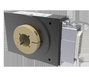 Φ124、Φ127mm-重载型编码器