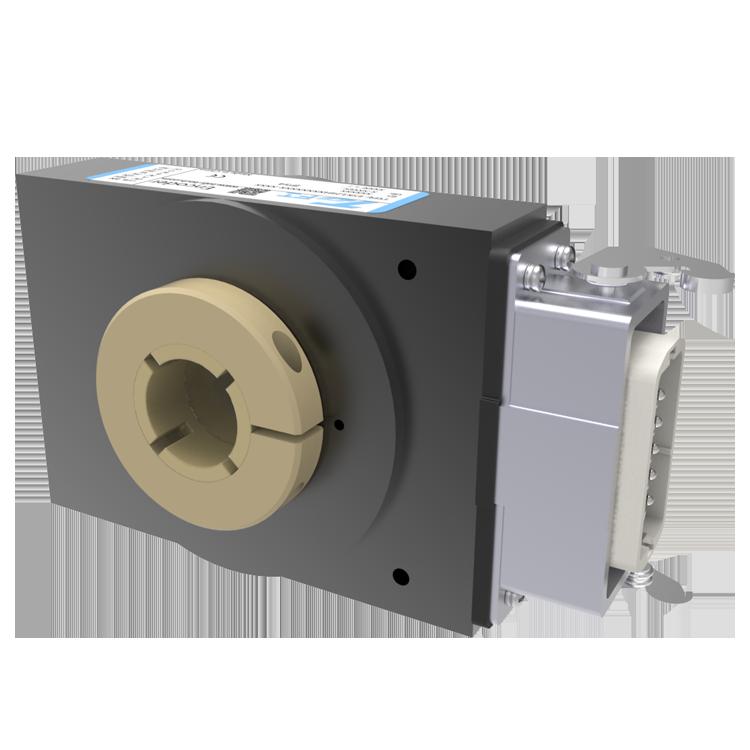 Φ124、Φ127mm-Heavy-duty encoder
