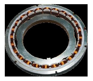 Φ132mm-旋转变压器