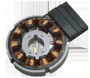 Φ37mm-旋转变压器