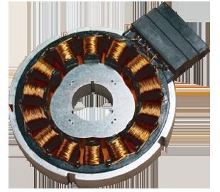 Φ52mm-旋转变压器