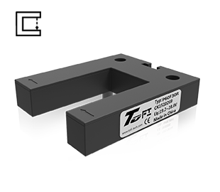 槽型光电传感器