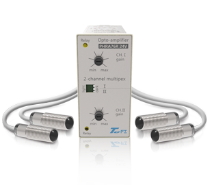 PHRA76系列远程光电系统
