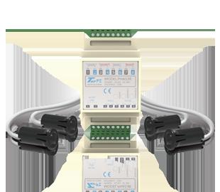 PHA53R系列远程光电系统