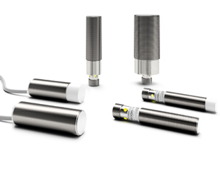 标准型电感式传感器