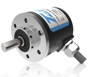 Φ38mm-Incremental Encoder