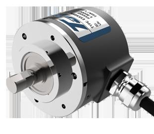 Φ50mm-Incremental Encoder