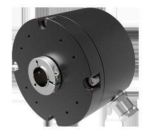 Φ100mm-隔爆型+粉尘型复合防爆编码器
